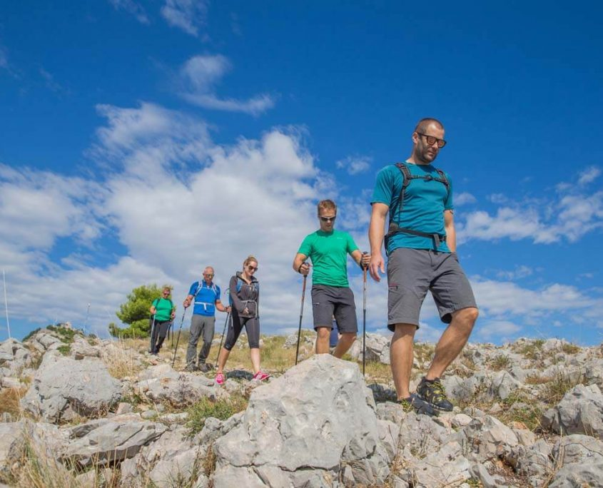 Dubrovnik Multiday Hiking TM Adventure Slide 2