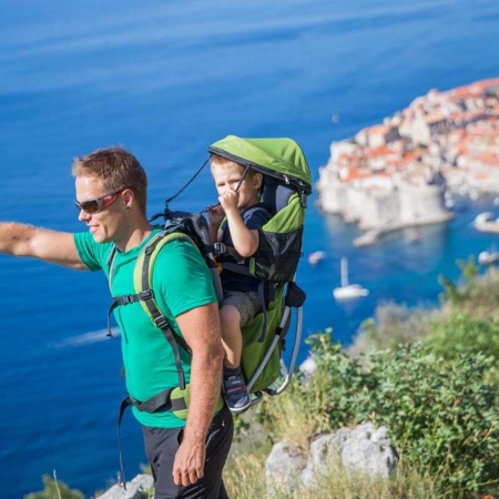 Dubrovnik Multiday Hiking TM Adventure Slide 3