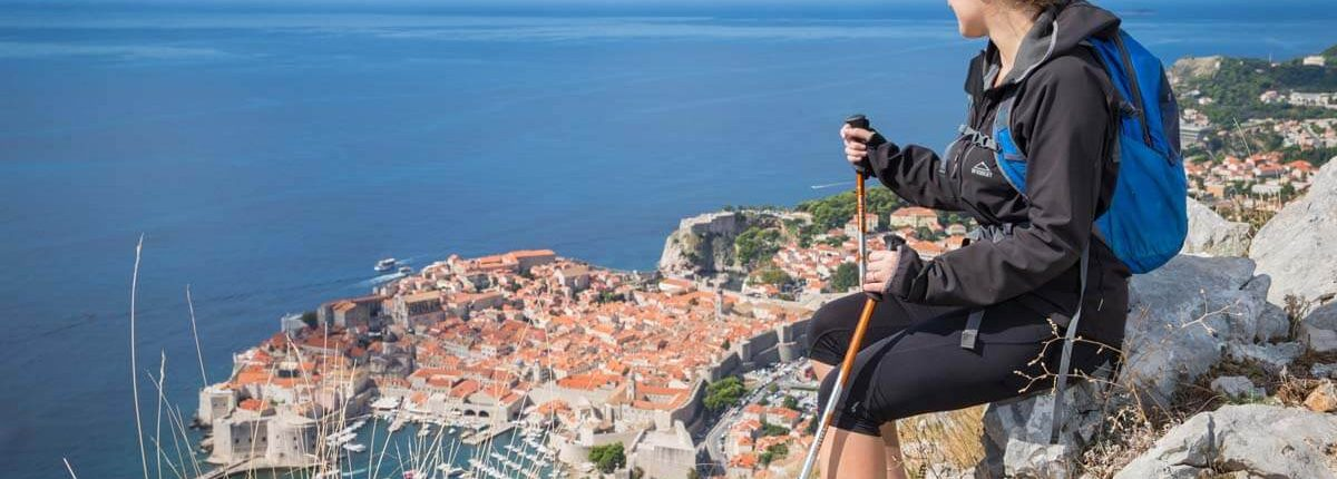 Dubrovnik Multiday Hiking TM Adventure Slide 4