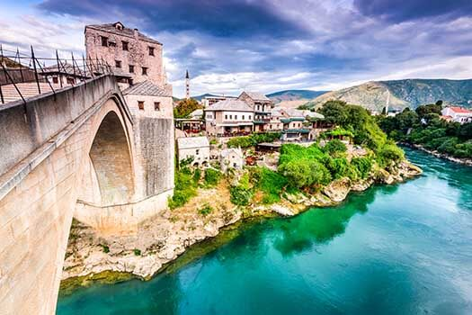 Location TM Adventure Bosnia