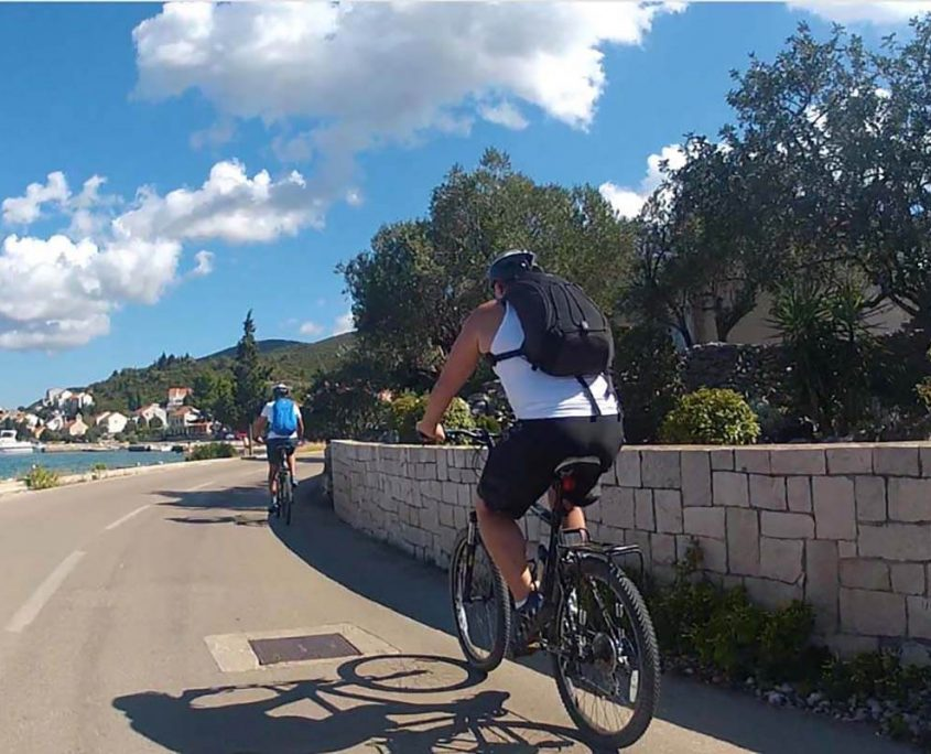 Peljesac Korcula Multiday Biking TM Adventure Slide 2