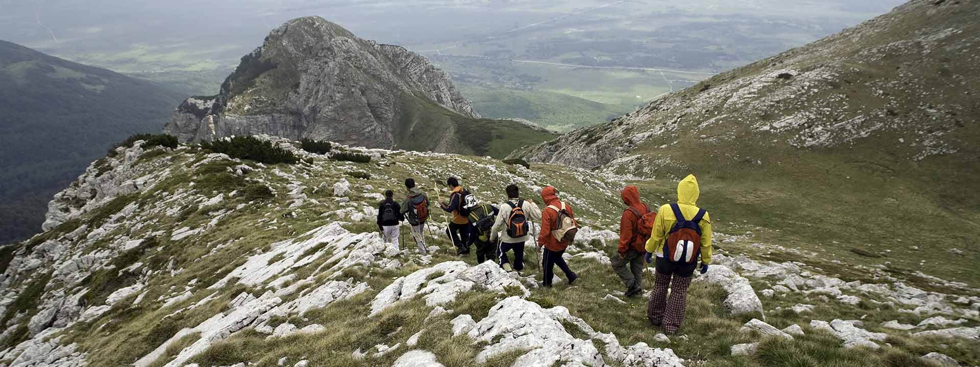 Biokovo Trekking Daily TM Adventure Slide 6
