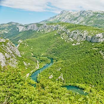 Cetina Rafting Daily TM Adventure Link