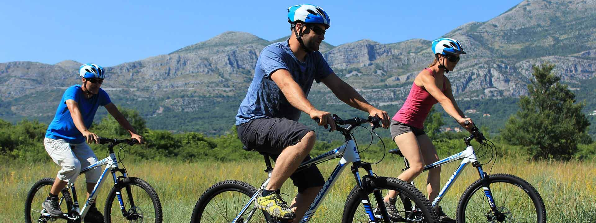 Konavle Biking Daily TM Adventure Slide 9
