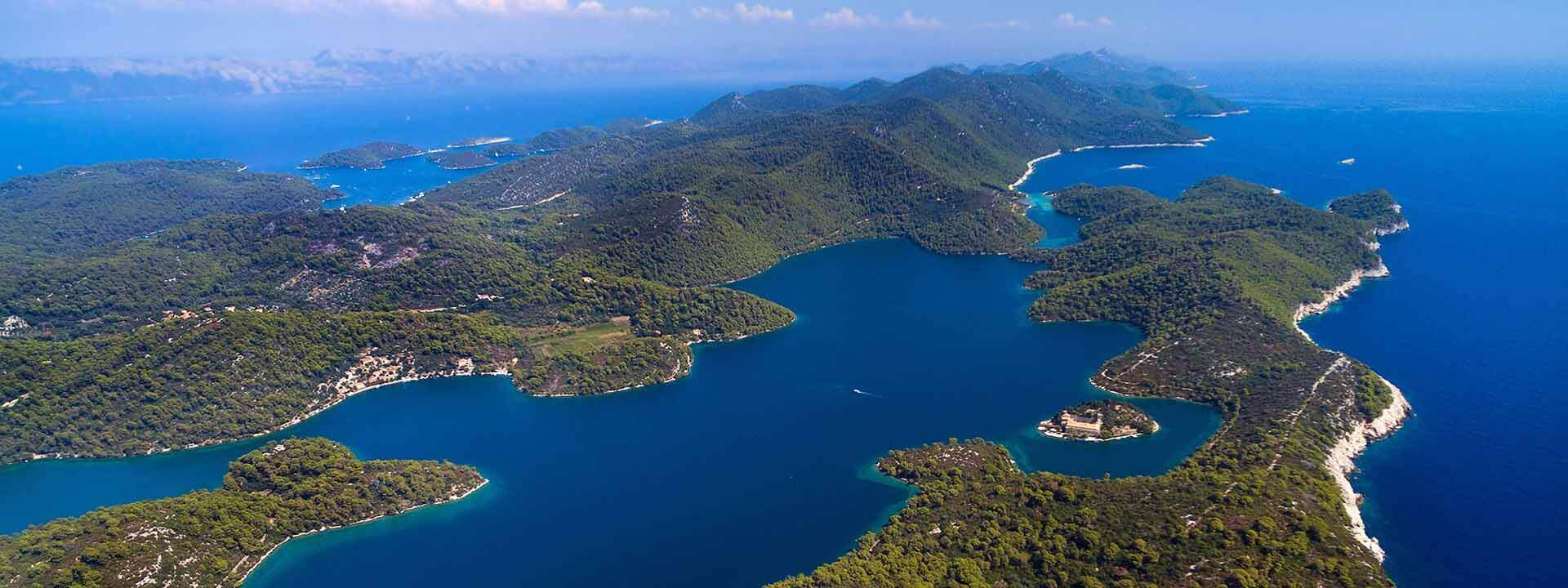 Mljet Hiking Daily TM Adventure Slide 3